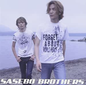 SASEBO BROTHERS 1st Best~pop'n music Artist Collection~