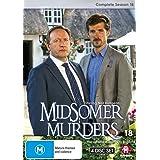 Midsomer Murders: Season 18