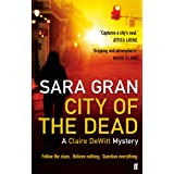 City of the Dead: A Claire DeWitt Mystery