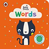 Baby Touch: Words