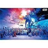 STAR WARS スターウォーズ - Universe/ポスター 【公式/オフィシャル】