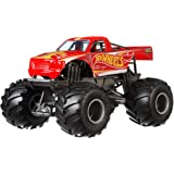 Hot Wheels Monster Trucks Hot Wheels Racing Vehicle