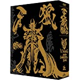 EMOTION the Best 牙狼<GARO> TV-SERIES DVD COMPLETE BOX