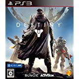【PS3】Destiny