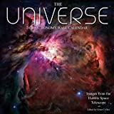 """The Universe 2021 Astronomy Wall Calendar: Images from NASA's Hubble Space Telescope (12"""" x 12"""")"""