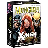 X-Men Munchkin Card Game