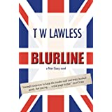 Blurline (Peter Clancy series Book 3)