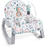 Fisher-Price GKH64 Infant-to-Toddler Rocker