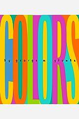 Colors Kindle Edition