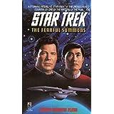 The Fearful Summons (Star Trek: The Original Series Book 74)