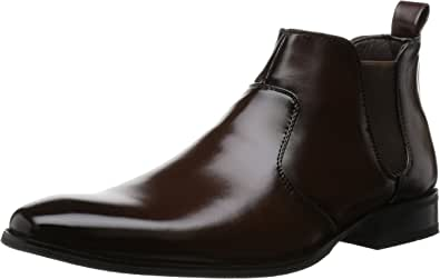 [ラスアンドフリス] ブーツ 948 メンズ ブラウン EU 40(25cm)