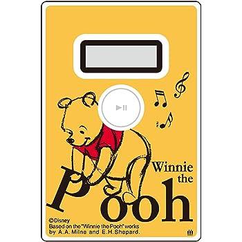 ディズニー パスケース ノコリー ICカード 残高ポイント確認可能 くまのプーさん RM-5317