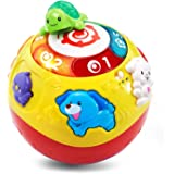VTech Wiggle & Crawl Ball
