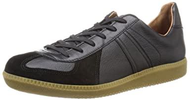 German Trainer 1700L: Black