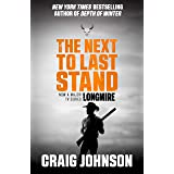 Next to Last Stand: The latest thrilling instalment of the best-selling, award-winning series - now a hit Netflix show! (A Wa