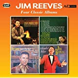 Songs To Warm The Heart / Intimate Jim Reeves / Talkin To Your Heart / Touch Of Velvet