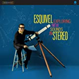 EXPLORING NEW SOUNDS IN STEREO [12 inch Analog]