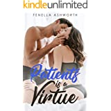 Patients is a virtue: A slow-burn, erotic romance that ensures white-hot lust will always ultimately triumph (Sugar and Spice