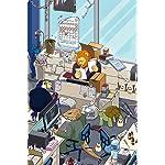 アフリカのサラリーマン iPhone(640×960)壁紙 ライオン,トカゲ,オオハシ,殺傷ハムスター,カメ社長