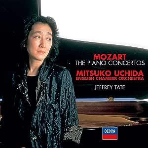 Mitsuko UChida - Mozart Piano Concertos