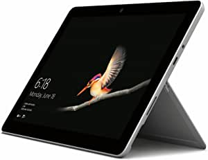マイクロソフト Surface Go (128GB/8GB) MCZ-00014