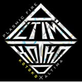 PLASMIC FIRE<KOTOKO ver.> CD (1枚組)