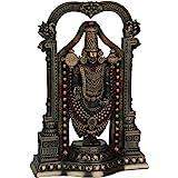 Veronese Design Bronze Finish Lord Venkateswara as Balaji Statue