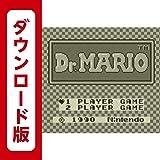ドクターマリオ [3DSで遊べるゲームボーイソフト][オンラインコード]