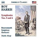 Symphonies Nos 5 & 6