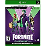 Fortnite: The Last Laugh Bundle for Xbox Series X and Xbox One
