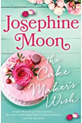 The Cake Maker's Wish Kindle Edition