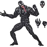 Marvel Legends Series - Venom - Venom 6 Inch Collectible - Premium Design Action Figure - Kids Toys - Ages 4+