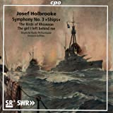 Symphonic Poems, Vol. 3 - Symphony No. 3; The Birds Of Rhiannon; The Girl I Left Behind Me