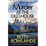 Murder at the Old House: A gripping and unputdownable cozy mystery novel