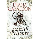 The Scottish Prisoner (Lord John Grey Book 3)