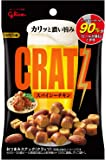 江崎グリコ クラッツ<スパイシ-チキン> 42g ×10個