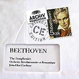 Beethoven Symphonies Nos.1 9