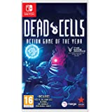 Dead Cells - Action Game of the Year (Nintendo Switch)