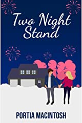Two Night Stand: A funny, flirty romcom Kindle Edition