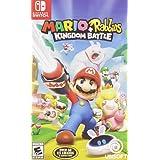 Mario + Rabbids Kingdom Battle Nintendo Switch Standard Edition