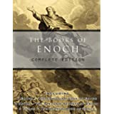 Books of Enoch: Complete edition: Including (1) The Ethiopian Book of Enoch, (2) The Slavonic Secrets and (3) The Hebrew Book