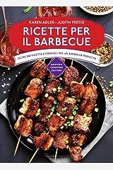Ricette per il barbecue Hardcover