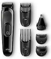 Braun MGK3020 6-In-1 Multi Grooming Kit