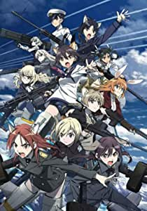 ストライクウィッチーズ ROAD to BERLIN 第2巻 [Blu-ray]
