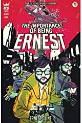 The Importance of Being Ernest Paperback