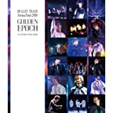 BULLET TRAIN Arena Tour 2018 GOLDEN EPOCH AT SAITAMA SUPER ARENA (通常盤) [Blu-ray]