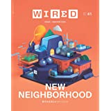 WIRED(ワイアード)VOL.41(6月14日発売)