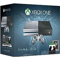Xbox One 1TB 『Halo 5: Guardians』 リミテッド エディション (KF6-00016) (予…