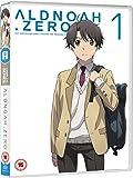 アルドノア・ゼロ 第1期 コンプリート DVD-BOX (全12話, 275分) ALDNOAH.ZERO Olympu…