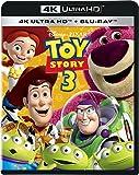 トイ・ストーリー3 4K UHD [4K ULTRA HD+ブルーレイ] [Blu-ray]